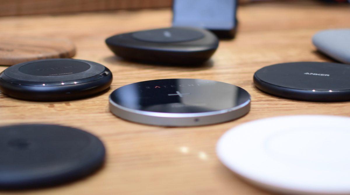 top 5 meilleur chargeur induction iphone 7 8 x samsung s7 s8 s9 2018 avis revues best. Black Bedroom Furniture Sets. Home Design Ideas