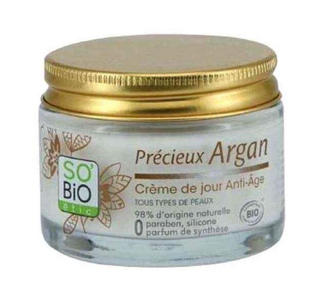 meilleure-crème-visage-bio-so-bio-argan