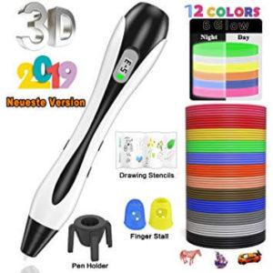 stylo-3d-lovebay