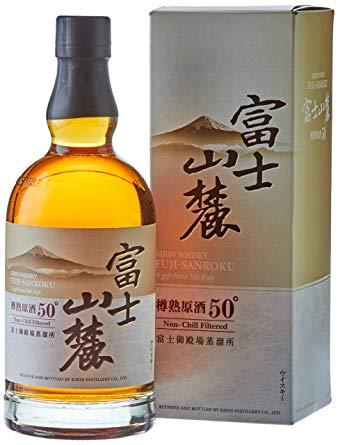 whisky-japonais-Kirin-Fuji-Sanroku