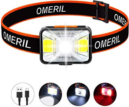 lampe-frontale-rechargeable-omeril
