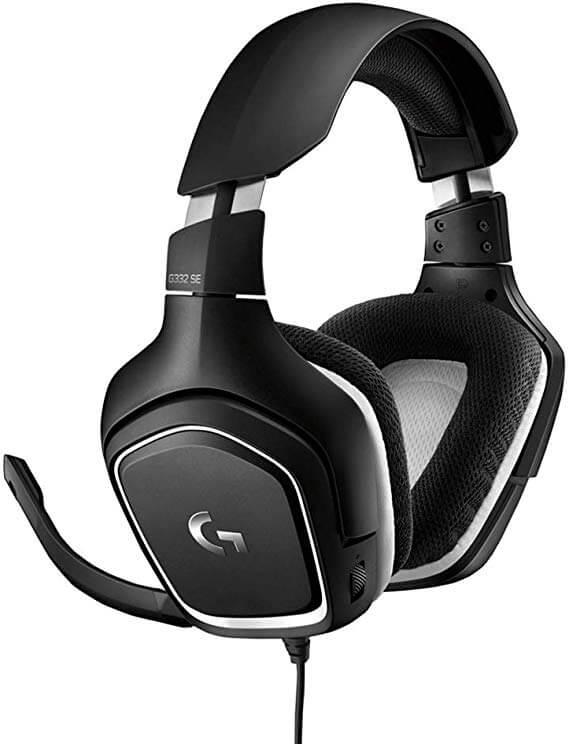 casque-gamer-logitech-g332-se