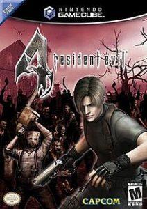 resident-evil-4-gamecube