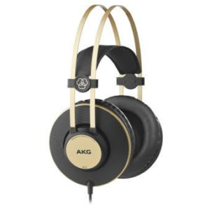 casque-audio-filaire-akg-k92
