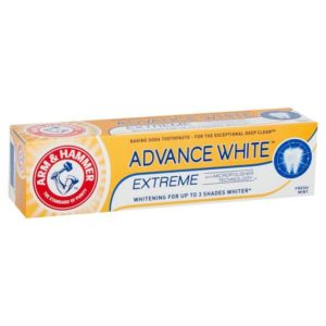 dentifrice-blancheur-arm-and-hammer-advance-white-extreme