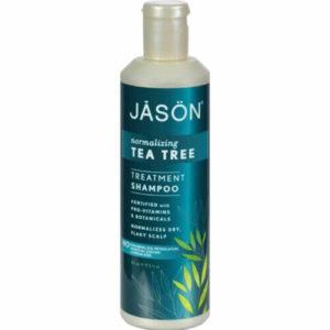 shampooing-antipelliculaire-jason-normalizing-tea-tree